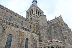 Abtei Mont-Saint-Michel 27