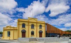 Martinborough i-SITE Visitor Information Centre