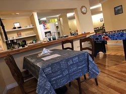 A few shots from Balkan Kitchen in SJ!