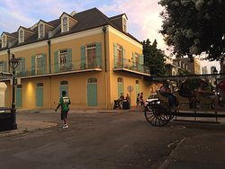 French Quarter - New Orleans - must see