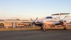 Kirkhope Aviation