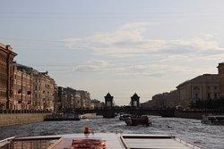 Мост Ломоносова