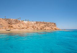 Great views of the RedSea