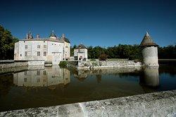 Château de La Brède - Demeure de Montesquieu