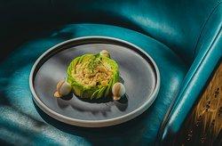 Avocado Crab Louis