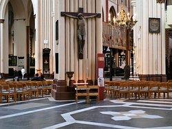 Holy Savior Cathedral (Sint-Salvatorskathedraal)