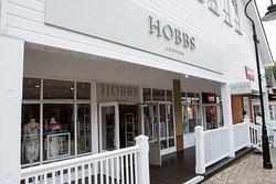 Hobbs and Levi's