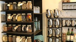 Spices - buy stuff to take home