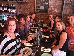 Friends, Food & Fun!