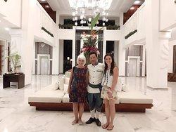 Amazing Hotel & Resort
