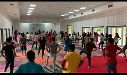 Refreshing Yoga Sessions in the Morning