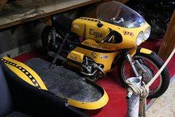 Moto Tigre