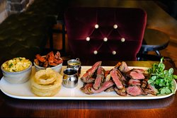 Sharing Carnivore's Odyssey for two.