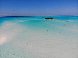 Treasure Cay Beach