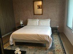 Chambre  Amarante avec SDB privée