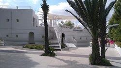 Hotel Grounds. One Resort Aqua park & Spa