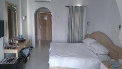 Room at One Resort Aqua park & Spa