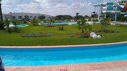 Grounds One Resort Aqua park & Spa