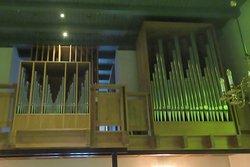 Orgelet