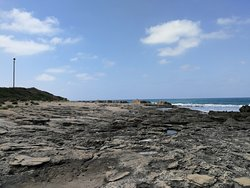 טיול לחוף אכזיב עם טיולים ואתגרים  להזמנת טיול  03-656-44-88