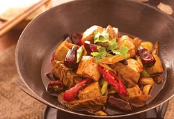 1010 Hunan Cuisine - Xindian Store