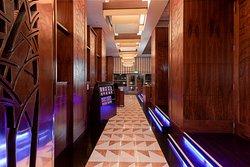Al Diwan International Buffet - Holiday Inn Kuwait - Salmiya