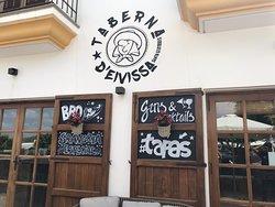 La Taberna Santa Gertrudis