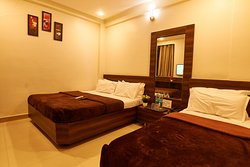 Triple Bed Non AC