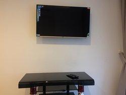 tv-living room