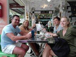 Chill Lay Bar & Restaurant
