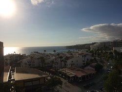 Отдых в отеле Hovima Santa Maria