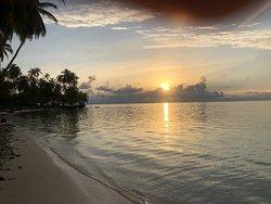 Il paradiso in terra