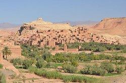 Ait Ben Haddou Unisco world heritages ….