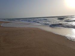 Brufut Beach