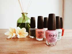 Our most popular OPI nail polish colors.