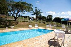 Nada como um dia de sol a beira da piscina!!!