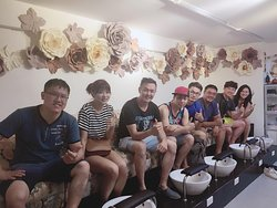 Lani Spa Da Nang