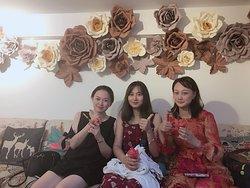 Thank you for visiting Lani Spa Da Nang :)
