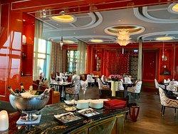 Alto Restaurant & Bar