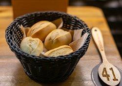 Hacemos nuestro propio pan
