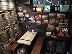 The House Beer - Pamplona Casco Viejo