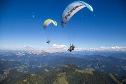 FlyTandem Paragliding
