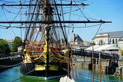 Association Hermione-La Fayette