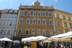 Hard Rock Cafe Prague