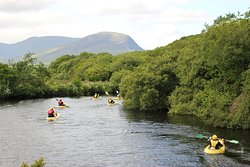 Eclipse Ireland Activity & Adventure Centre
