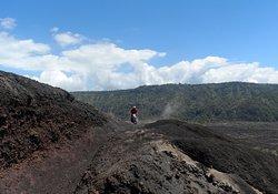 Bali Wilderness Dirt Bike - Day Tours