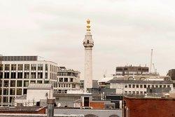 Premier Inn London Bank (Tower) hotel attraction