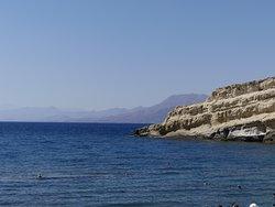 Tolle Stadt im Süden Kretas!