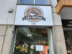 Café-Pastelaria São Mateus