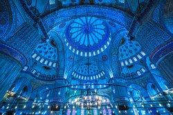 Sultan Ahmetmoskee